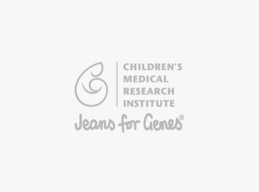 Logo for Children's Medical Research Institute