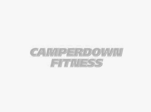 Logo for Camperdown Fitness