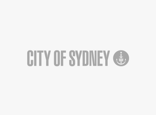 Logo for City of Sydney