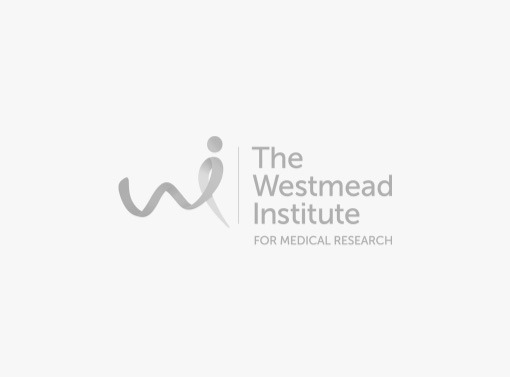Logo for The Westmead Institute of Medical Research